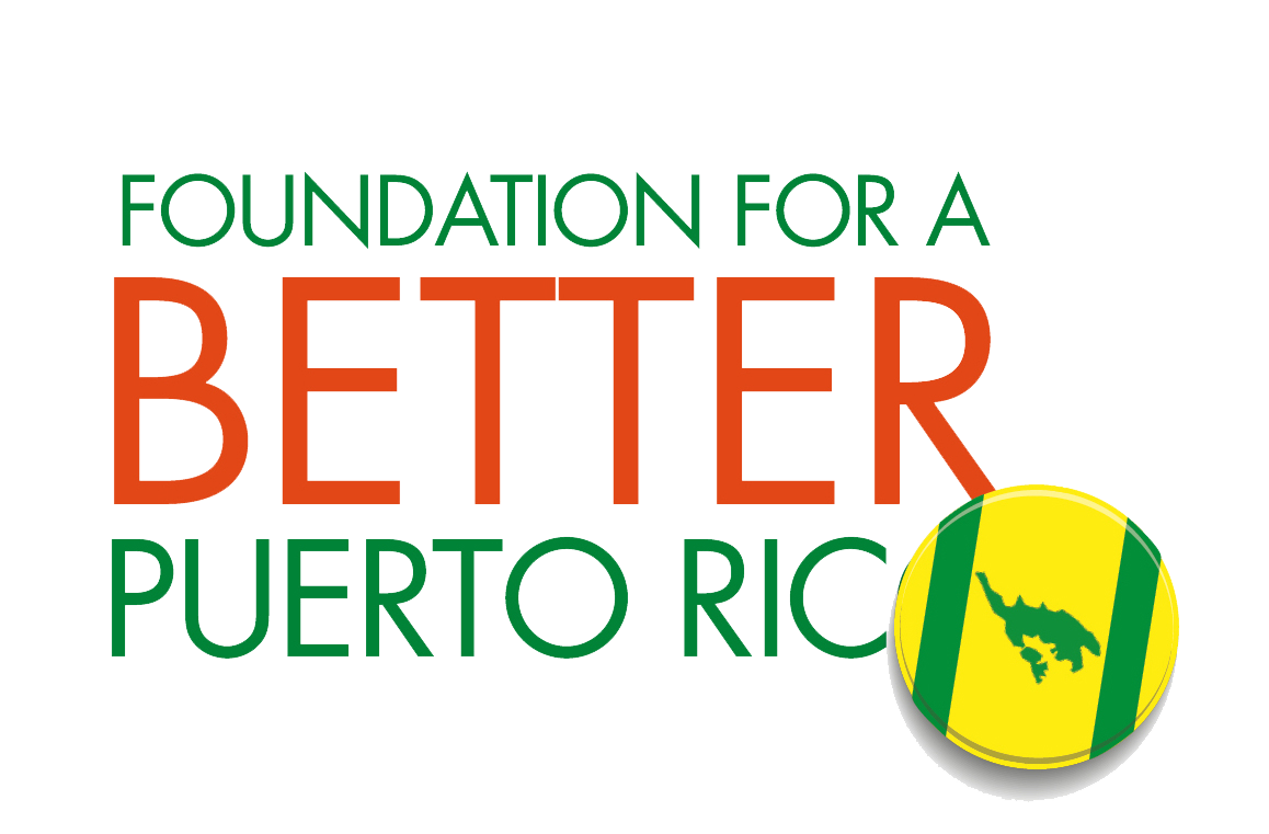 Foundation for a Better Puerto Rico